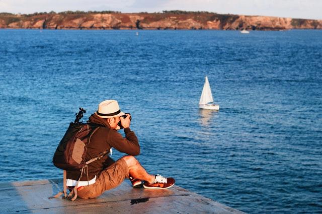 Comment prendre de belles photos au cours d'un voyage ?